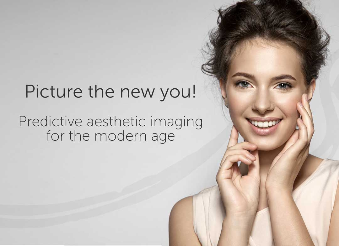 Picture the New You!