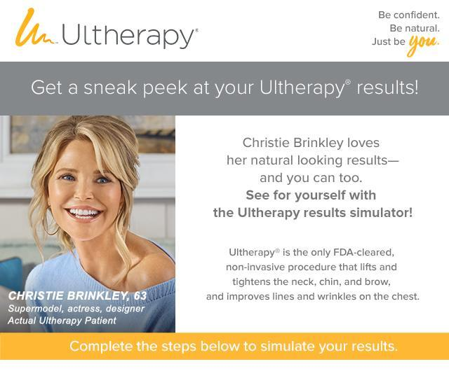 Ultherapy B