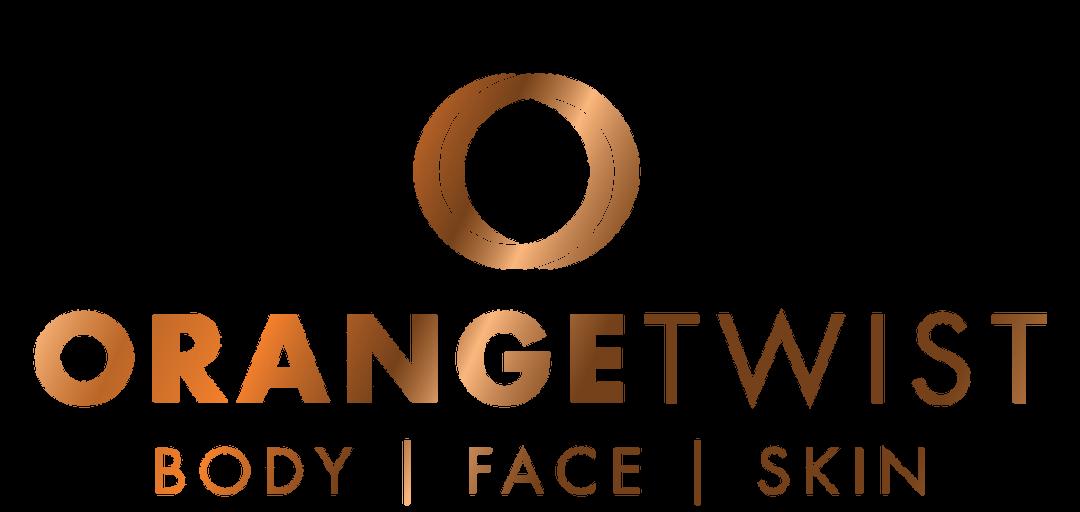 Orange Twist Consumer