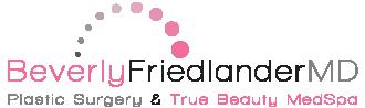 Beverly Friedlander MD
