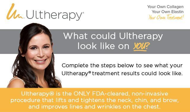 Ultherapy A